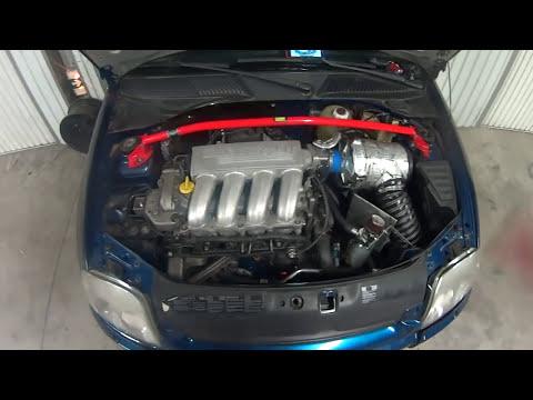 TUTORIEL prendre les compressions moteur et changer les bougies.