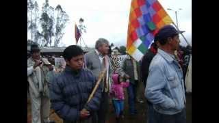 Inti Raymi Ipiales 2012