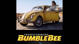"Transformers Bumblebee Movie Trailer 2018 OST ""Never Gonna Give You Up"" Rick Astley"