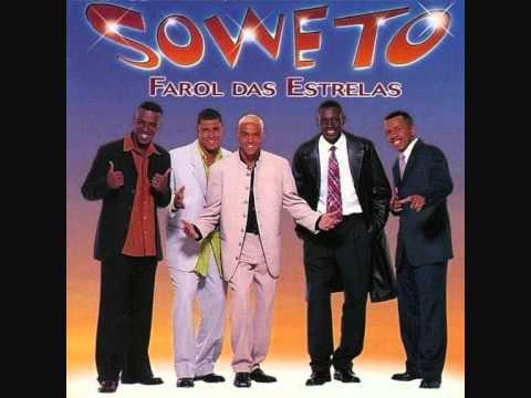 Soweto -- Tempo De Aprender