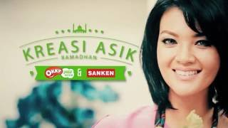 Resep Buka Puasa -PUNCH PINKY GUAVA- Filler Ramadhan Sanken-Chef Farah Quinn