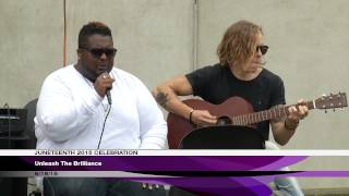 King County Celebrates Juneteenth 2015