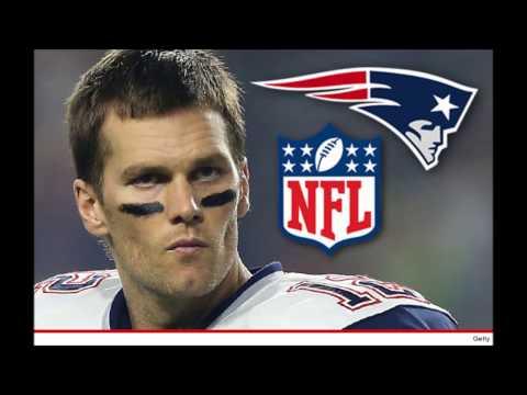 New England Patriots Thunderstruck