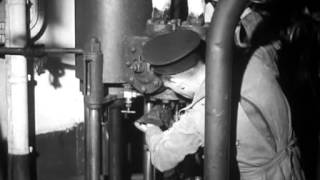 Raising Steam: Naval Instructional Film A76 (1942)