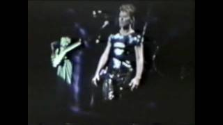 David Bowie - We Prick You Hartford 1995 (improved)