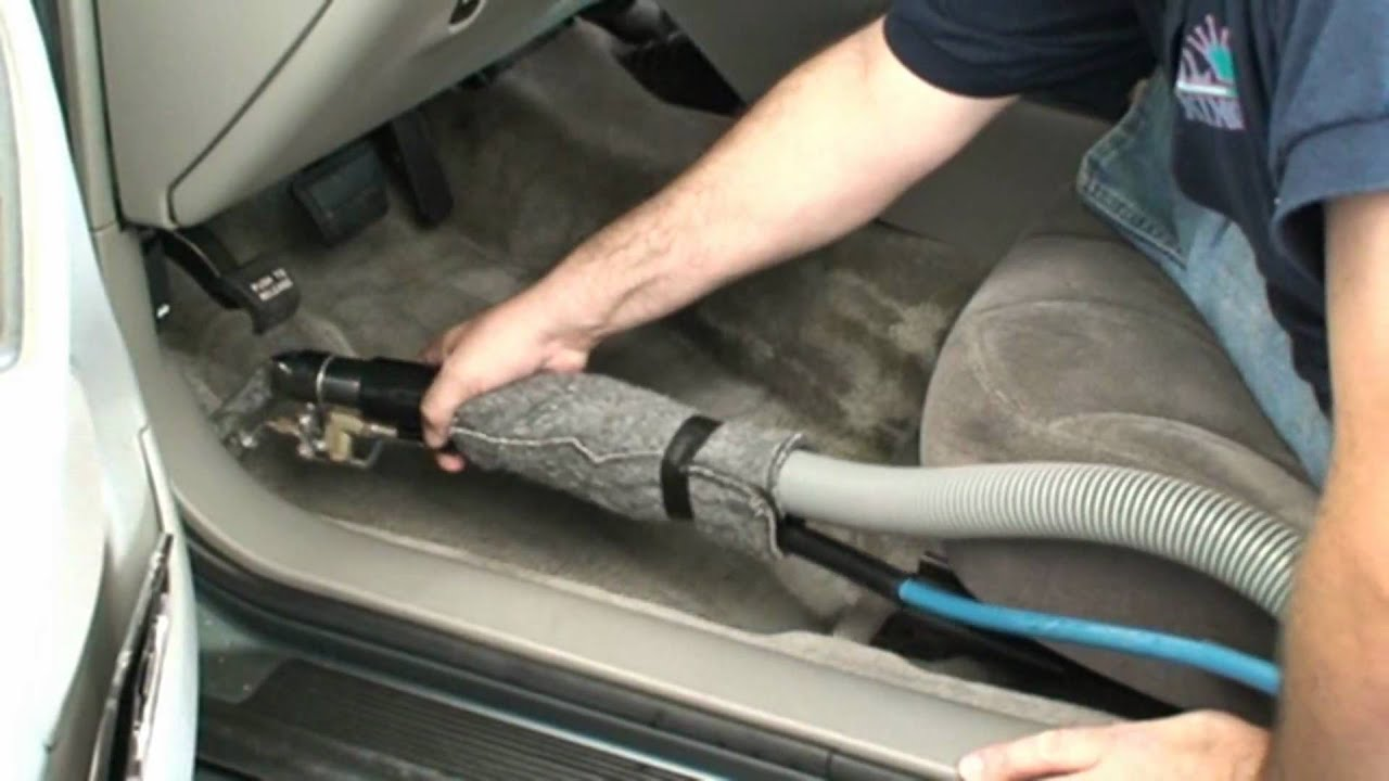 Auto Carpet Dye Automotive Carpet Dye Youtube