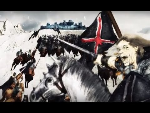 Winterfell by Roose Bolton - Game of Thrones: Histories and Lore