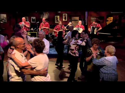 The Golden Tones, Show Two | Let's Polka | WSKG