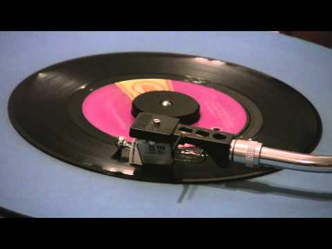 The Temptations - Ball of Confusion (What's What The World Is Today) - 45 RPM Hot Mono Mix