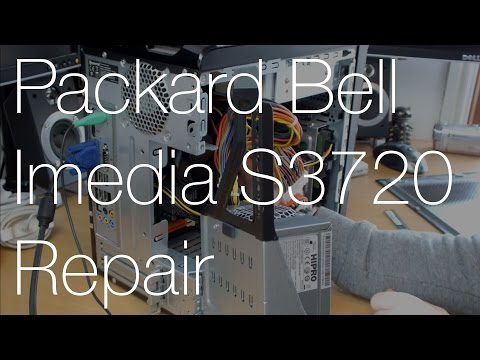 Packard bell imedia s2870 drivers for mac free
