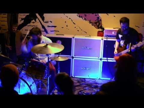 godheadSilo Live at Bunk Bar, Portland, OR