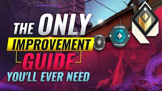 The ONLY Improvement Guİde You'll EVER NEED - Valorant