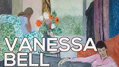Vanessa Bell: A collection of 120 paintings (HD)