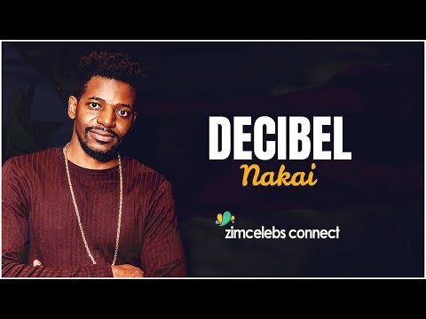 Decibel Nakai Official Audio
