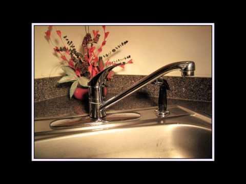 Symmons Symmetrix S 23 Kitchen Faucet Leaks Drips After Shutting