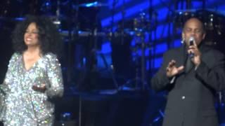 "Diana Ross - ""Endless Love"" - at Hard Rock Live Hollywood-Florida-Feb / 19 / 2015"