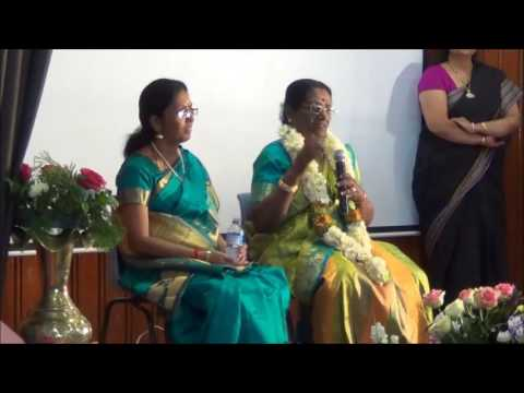 Gnaana Gaanam Book Launch Part 4/4
