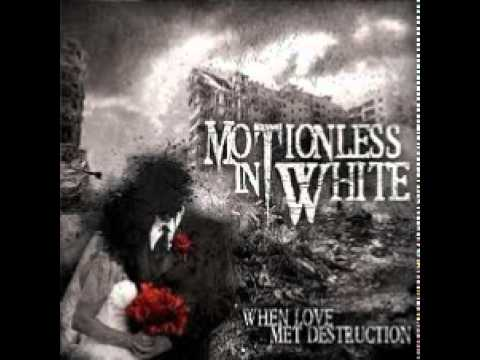 Motionless In White - We Only Come Out At Night (WLMD) W/Lyrics + DL link
