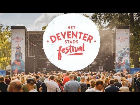 AFTERMOVIE | Deventer Stadsfestival 2017