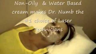 Dr. Numb Review for Laser Skin Resurfacing Thumbnail