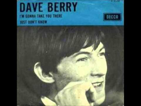 Dave Berry I'M Gonna Take You There