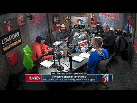 Tony Romo: Good or Bad Analyst?
