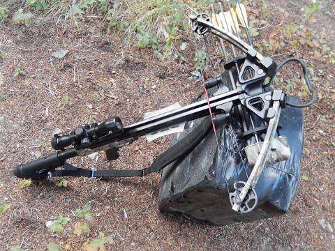 Center Point Sniper 370 Crossbow