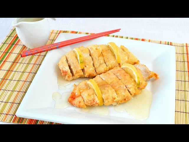 Chinese-Style Food Recipes