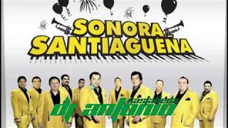 Mix Sonora Santiagueña - Dj Antonio Castañeda