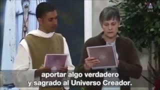 DAILY MESSAGE OF MARY / MENSAJE DIARIO DE MARÍA - 01/01/2017