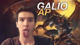 GALIO L