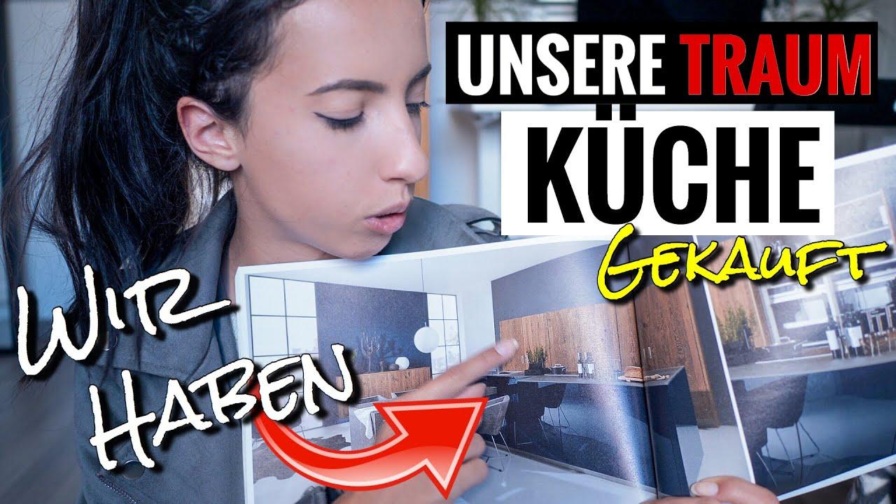 Wir Haben Unsere Traum KÜche Gekauft!  Hausbau Vlog #158