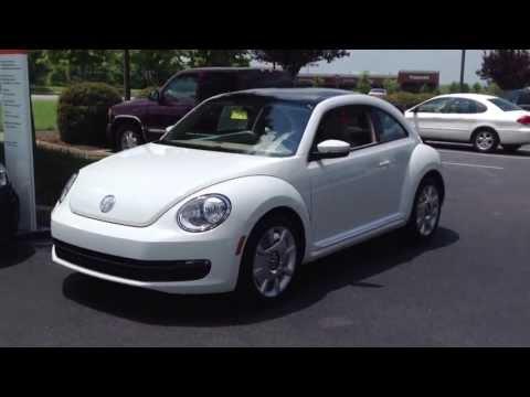 2013 Volkswagen Beetle - Hallmark Volkswagen Cool Springs - Nashville, TN