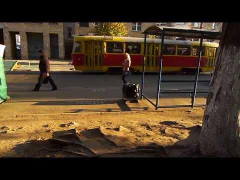 трамвай фото руль