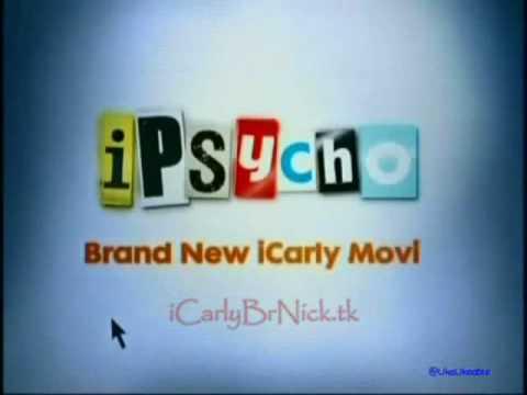 iPsycho O filme - Promo
