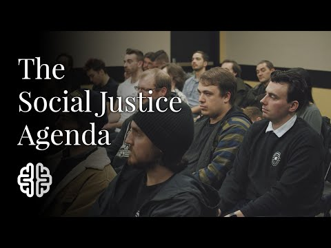 the-social-justice-agenda:-a-reverse-q&a-at-portland-state-university