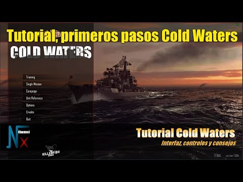 COLD WATERS -