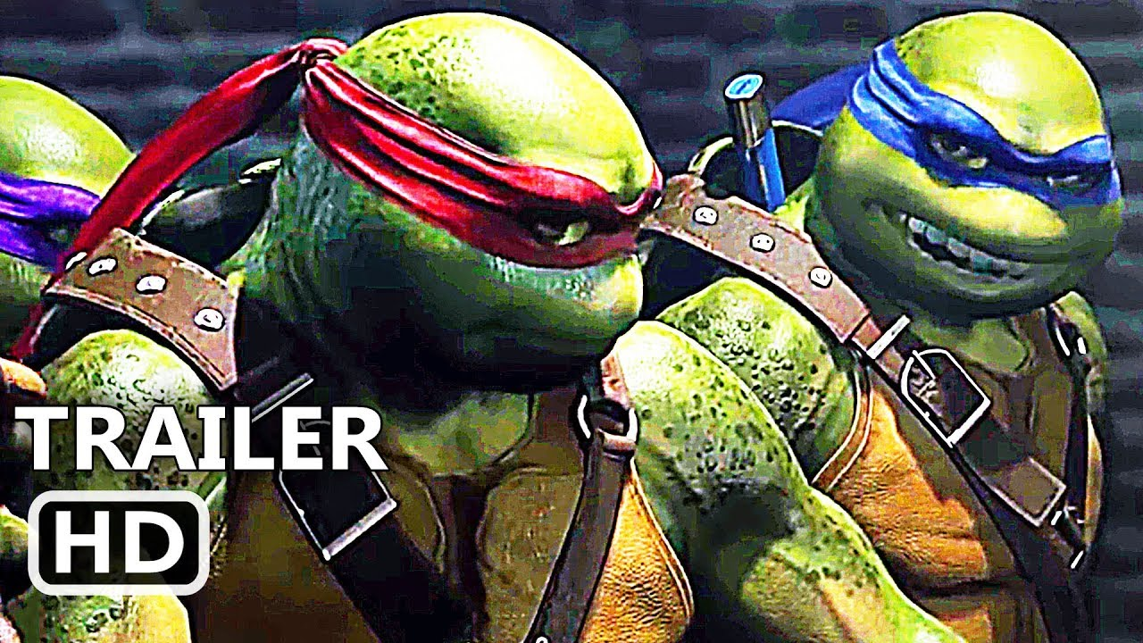 Teenage Mutant Ninja Turtles 2 Stream Kinox