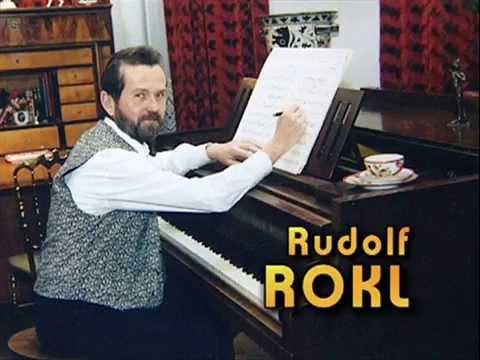 RUDOLF ROKL - HOLD KLASIKUM I