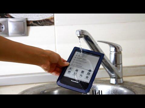подводный ридер PocketBook Aqua 640