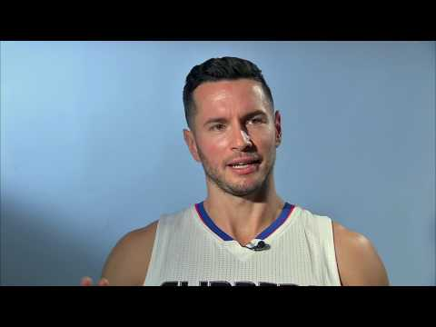 JJ Redick: 3 Things