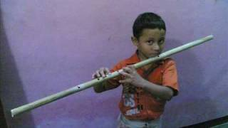 Baharo Phool Barsao Flute Bansuri Suraj old hindi filmy song