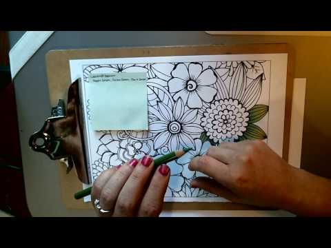 Blick Studio Artist Colored Pencils - 1st Trip to Blick