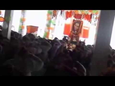 Sahaj Yoga---- First Yuva Shakti Seminar, 26.01.14  Part---III