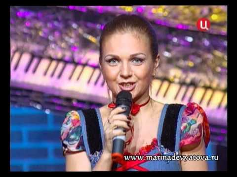 Русские народные песни для детей
