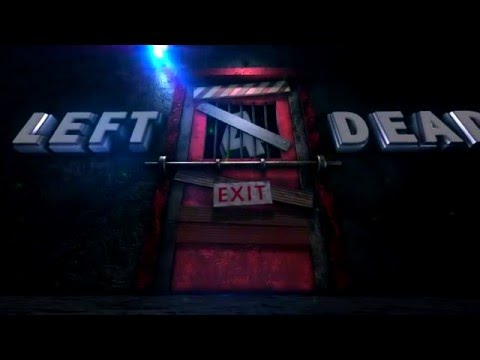 Left 4 Dead: Safe Room Door VFX Speed Run
