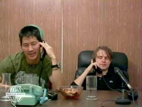 Ring My Bell  Gregg Araki and Brady Corbet