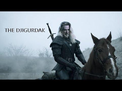 Альтернативный трейлер к сериалу Ведьмак - Джигурдак