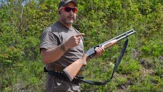 Cruz on Shotguns 1
