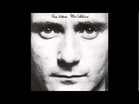 Phil Collins - I Missed Again (Demo)